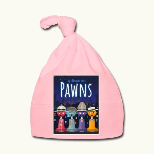 Les Pawn Brothers Chantent - Bonnet Bébé