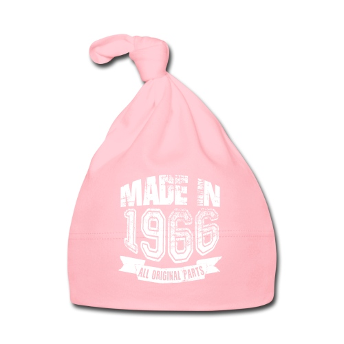 Made in 1966 - Gorro bebé