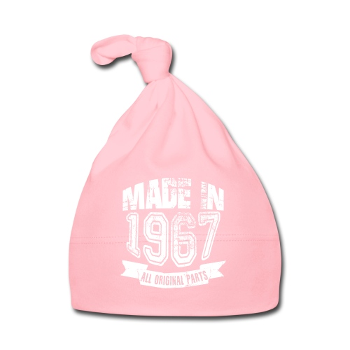 Made in 1967 - Gorro bebé