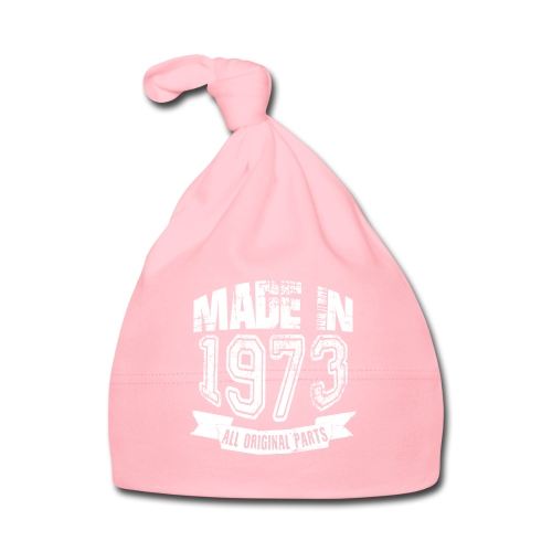 Made in 1973 - Gorro bebé