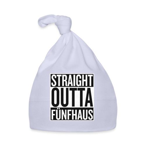 Straight Outta Fünfhaus - Baby Mütze