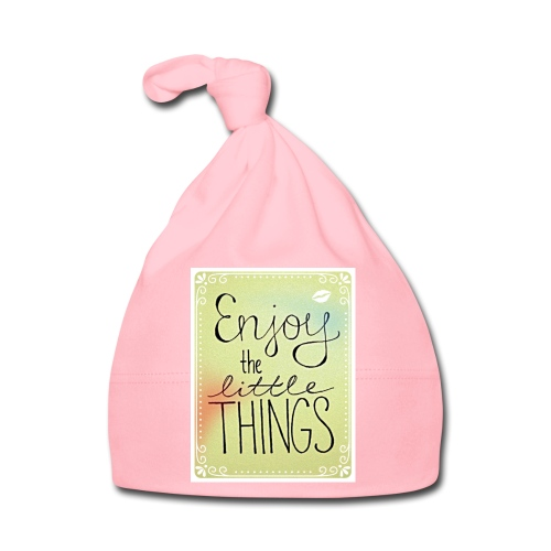 LITTLE_THINGS - Muts voor baby's