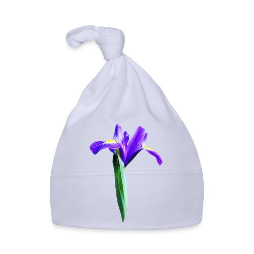 TIAN GREEN Garten - Iris 2020 02 - Baby Mütze