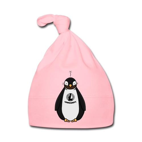 Pingu Shirt - für Männlein - Baby Cap