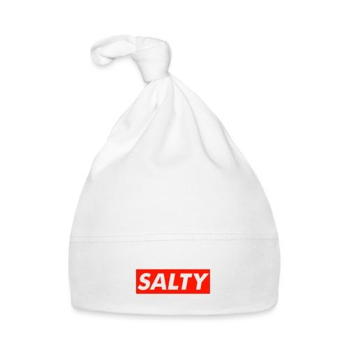 Salty white - Baby Cap