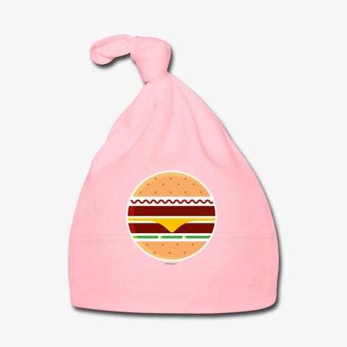 Circle Burger - Cappellino neonato