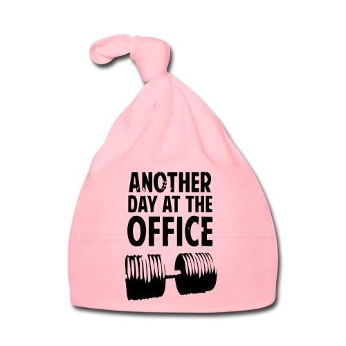 Another Day At The Office - Bonnet Bébé