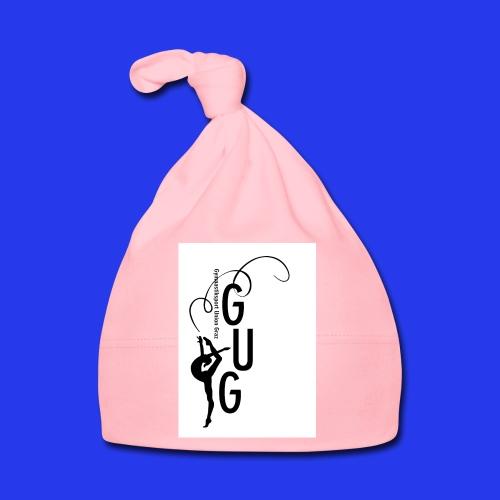 GUG logo - Baby Mütze