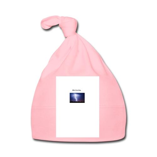 Blitz Einschlag - Baby Mütze