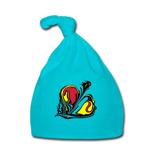 TIAN GREEN - KONU - Baby Mütze