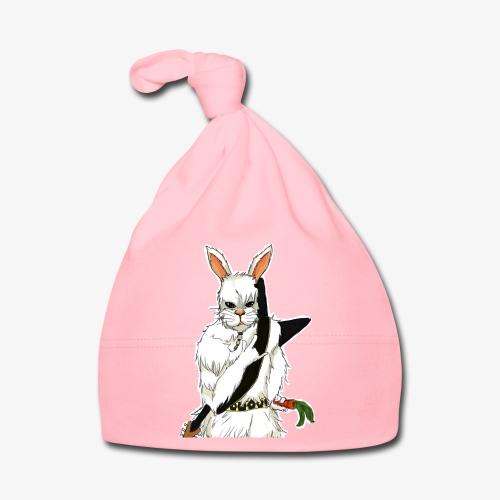 The white Rabbit - Babys lue