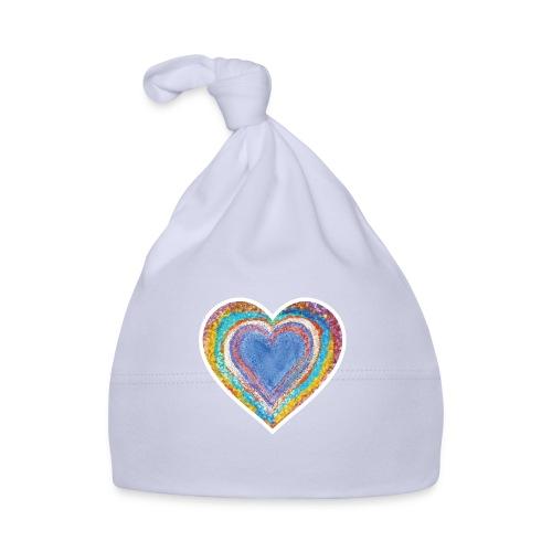 Heart Vibes - Baby Cap