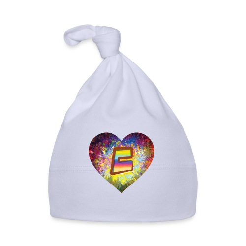 Be a 70th Heart with that special Popper Hippie B - Baby Cap