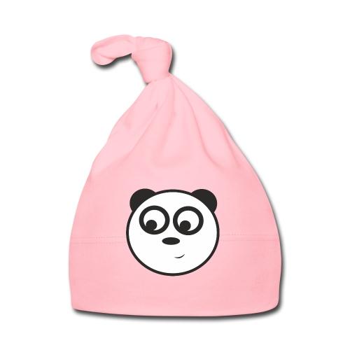 panda face /cara de panda - Gorro bebé