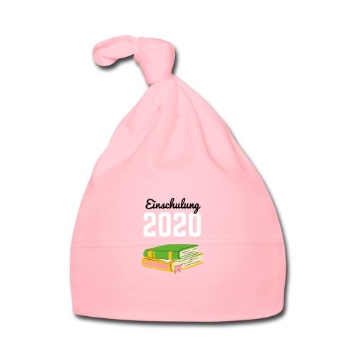Einschulung 2020 - Baby Mütze