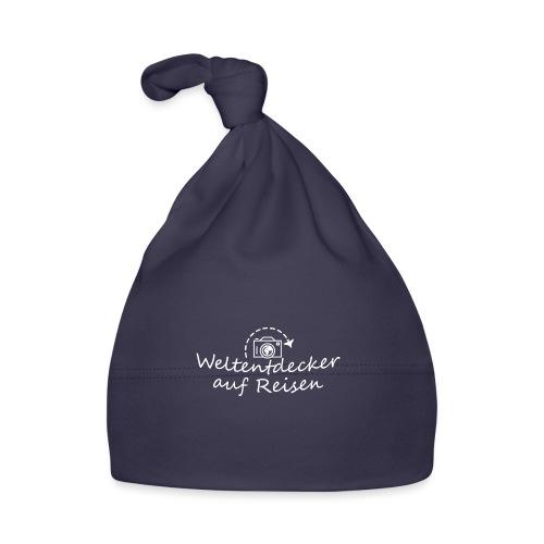 Weltentdecker auf Reisen - Baby Mütze