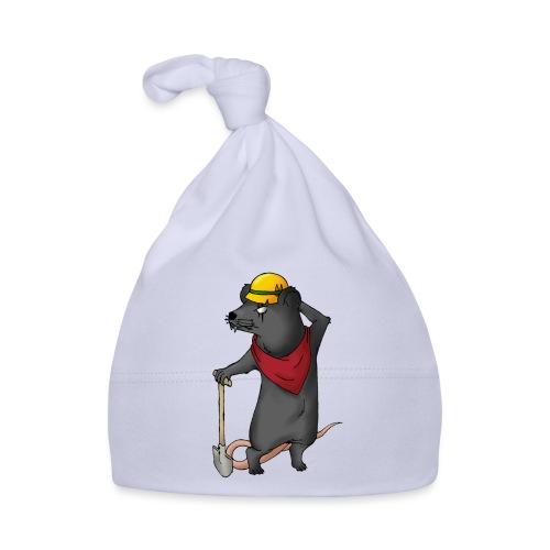 Arbeiter Ratte - Baby Mütze