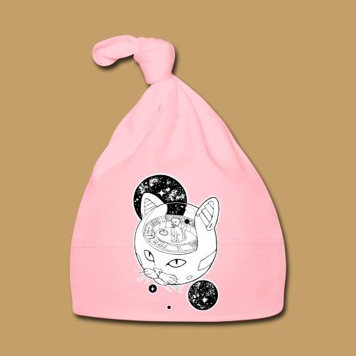 Kosmiczny Kot Imperator - Czapeczka niemowlęca
