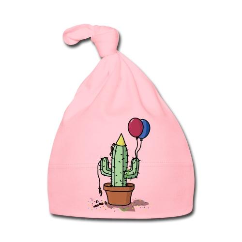 Flowercontest cactus party - Muts voor baby's