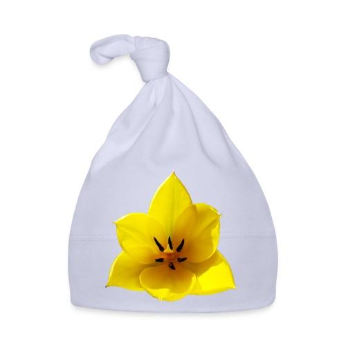 TIAN GREEN Garten - Tulpe 2020 02 - Baby Mütze