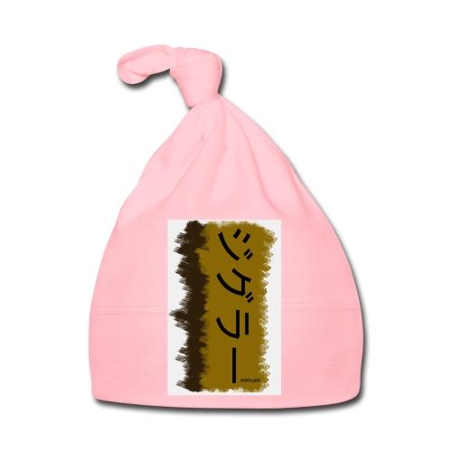 Japan Tee - Baby Mütze
