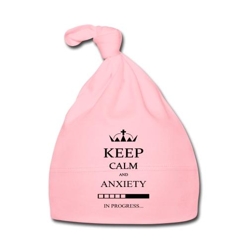 keep_calm - Cappellino neonato