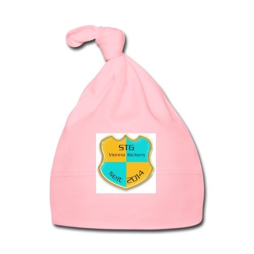 STG Vienna Kickers Logo - Baby Mütze