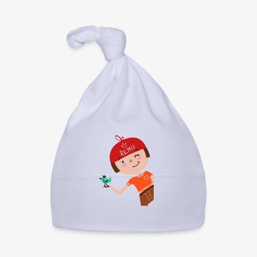 Remo - Cappellino neonato
