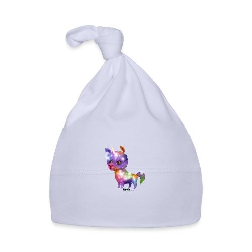 Lamacorn - Baby Mütze
