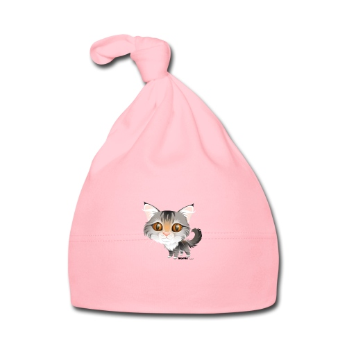 Katt - Babys lue