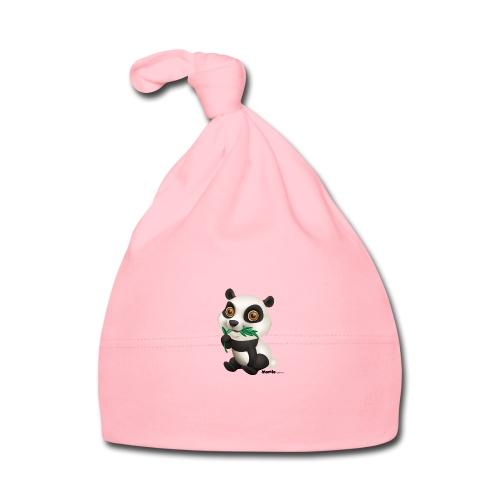 Panda - Baby Mütze