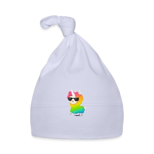 Rainbow animo - Vauvan myssy