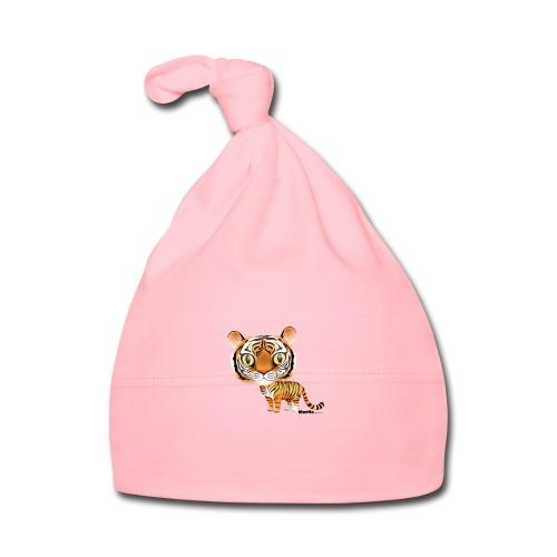 Tijger - Muts voor baby's