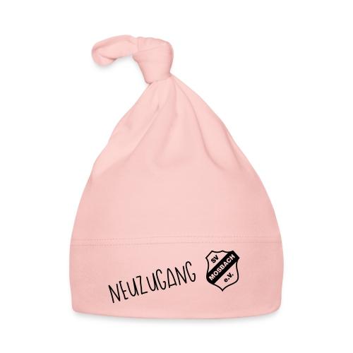 SV Mosbach Neuzugang einfarbig - Baby Mütze