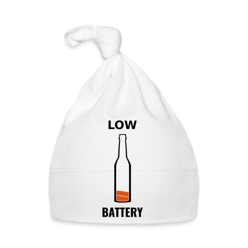 Beer Low Battery - Bonnet Bébé