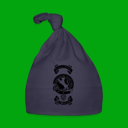 Enkel Roverscouts logo - Muts voor baby's