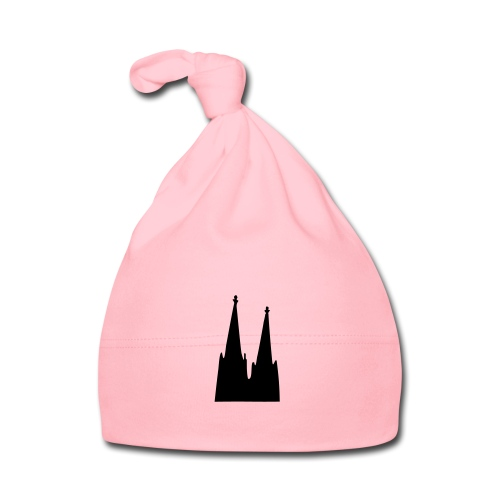 Der Kölner Dom zu Köln - Baby Mütze
