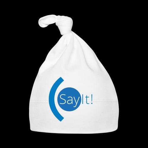 Sayit! - Baby Cap