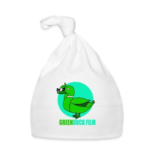 Greenduck Film Turkis blue sun Logo - Babyhue