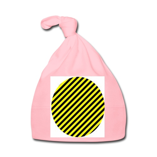 varninggulsvart - Babymössa