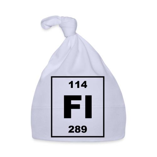 Flerovium (Fl) (element 114) - Baby Cap