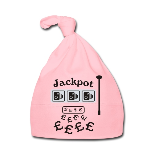 Speed Camera Jackpot - Baby Cap