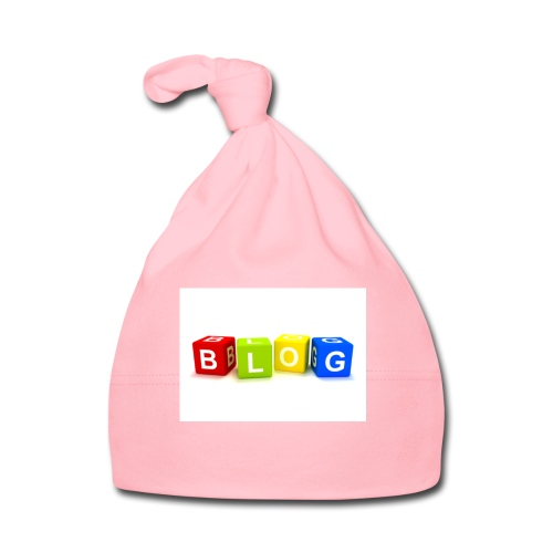 blogs en dée - Bonnet Bébé