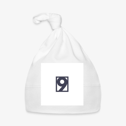 9 Clothing T SHIRT Logo - Baby Cap