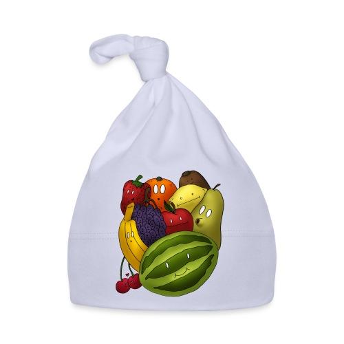 Happy Fruits - Baby Mütze