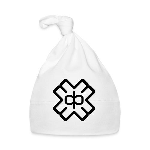 d3ep logo black png - Baby Cap