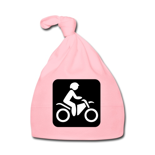 motorcycle - Vauvan myssy