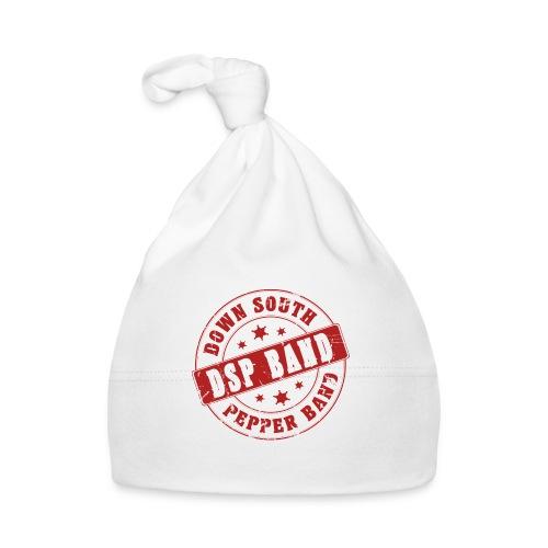 DSP band logo - Baby Cap