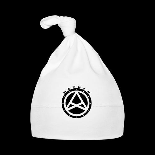Nether Crew Black\White T-shirt - Cappellino neonato