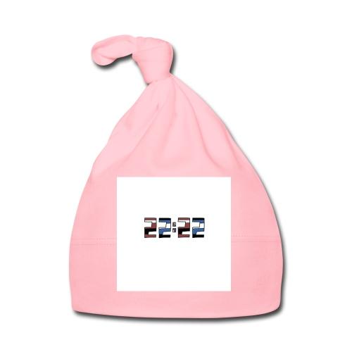 22:22 buttons - Muts voor baby's